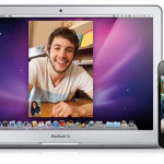 Facetime for Mac with Lion Version