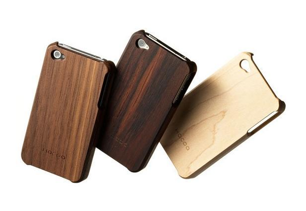 Wooden Iphone Case Designing
