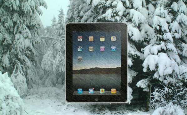 iPad Frozenreset Guide With Instructions