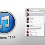 iTunes 11.0.2 Summarized