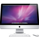 Tryout an iMac 27 as a Monitor for PC