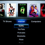 Integrated Apple TV Netflix Comes with a Catch