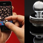 Enjoy Your Games With iPhone Joystick