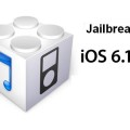 jailbreak IOS 6.1.3 with Redsn0w