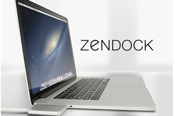 ZenDock Solves Docking Issues