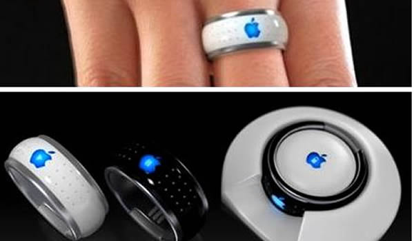 iRing controller for iTV