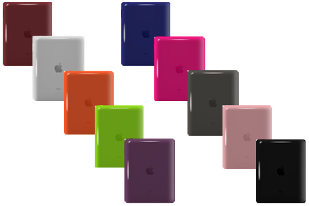 iPad Cases With Attractive Look Are Available For You