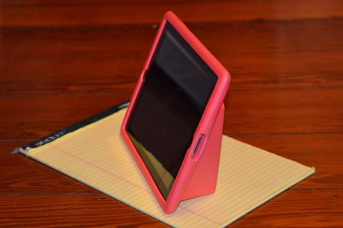 New Innovative X-Doria Widge Case And Stand For iPad