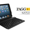 ZAGGkeys Folio and Cover Keyboards For The iPad Mini