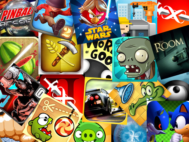 Fascinating iOS Games For Game Lovers