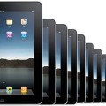iPad Sales Drop, While Iphone Sales Smash Record Numbers