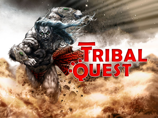 Fascinating Tribal Quest iPhone Game Brings Curiosity