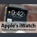 Apple iWatch Releases in 2014?
