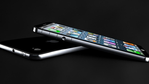 Apple's iPhone 6S might have a Samsung A9 soul