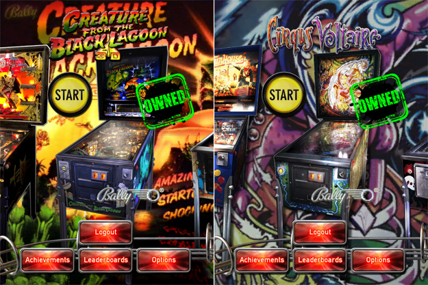 5 Enthralling iOS Pinball Games