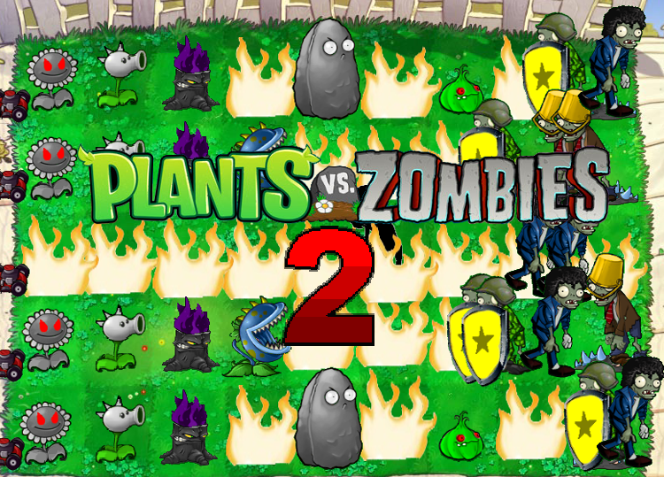 5 Tips To Mastering Plants vs. Zombies 2