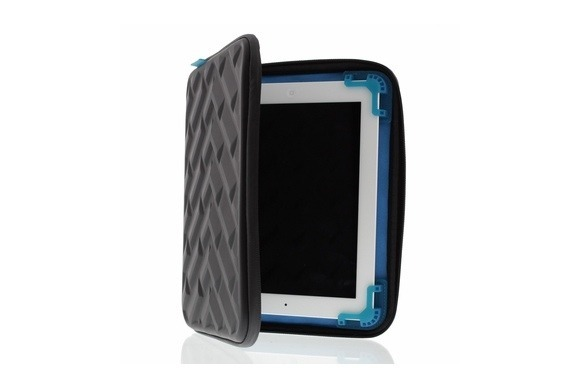 The Roundup Of iPad Cases; Avoid Raining & Sunshine