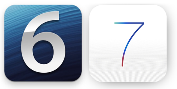 Which is better iOS 6 or iOS 7?