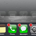 How to Close some Apps on the iPhone