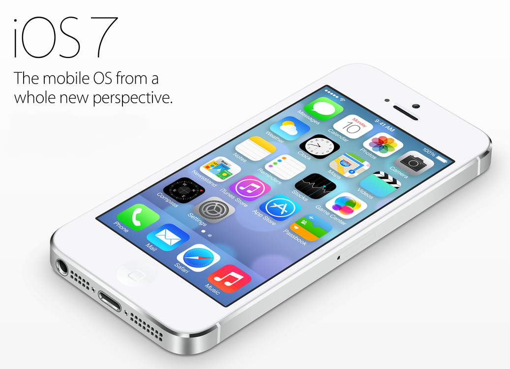 iOS 7 could Be Apple's Most Secure Mobile Operating System Ever
