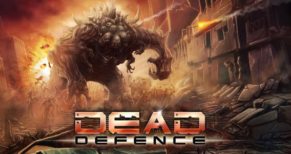 Dead Defence An iPhone Game Review