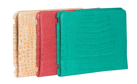 Fresh iPad Cases This Week