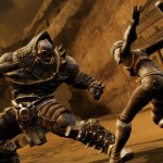 Infinity Blade 3 An iPhone Game Review