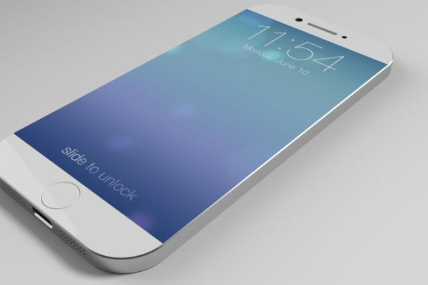 iPhone 6 (Rumors) Versus Nexus 5