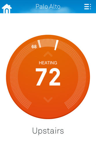 Nest Releases Nest Mobile 4.0 Update