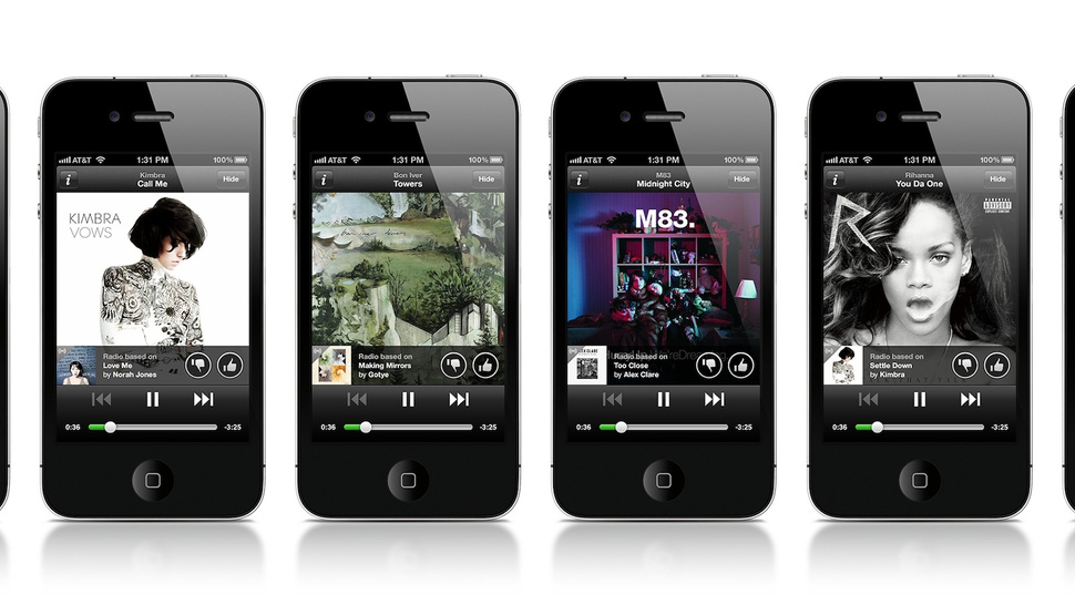 Spotify An iOS App Gets Updated