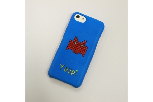 Stylish iPhone cases