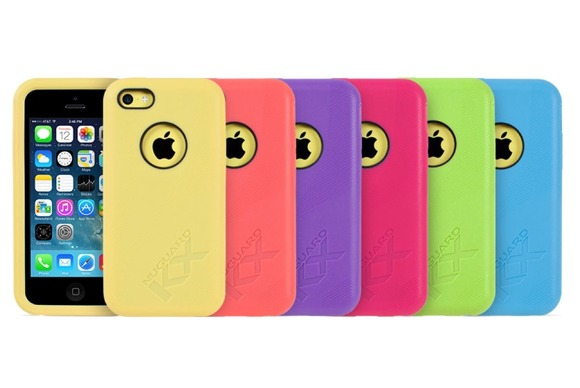 New case for your handset