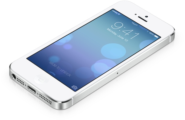 enjoy Dynamic wallpapers on iOS 7