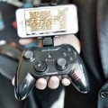 C.T.R.L.i A New Game Controller for iPhone Users