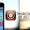 New jailbreak tweaks for iOS 7