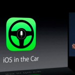 Apple Introduces iOS in the Car For Select Automobile Makers