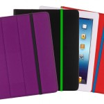 New Range of iPad Cases – A Nice Collection to Pick From