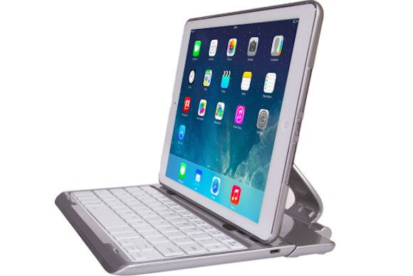 Swivel iPad Air case