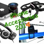 New Batch of iOS Accessories – New Ways to Explore More