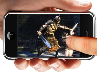 Best iOS games of the week
