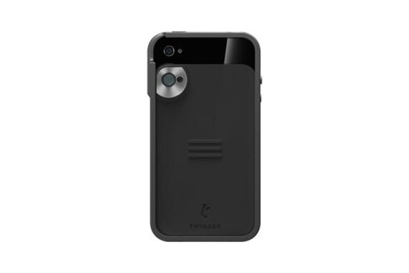 Trygger for iPhone 5, 5S