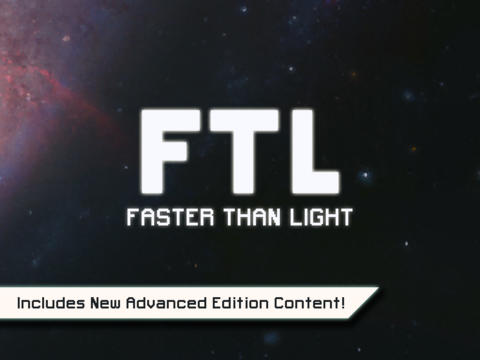 FTL ios game