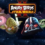 Angry Birds Star Wars II Updated with 30 New Levels