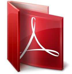 Acrobat Reader Mac with Guiding