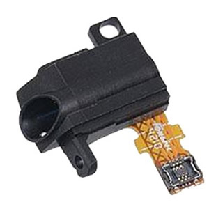 iPod Jack Replacement