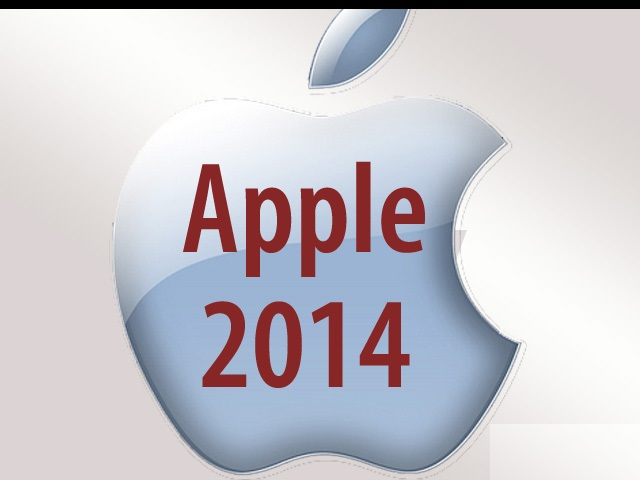 Apple in 2014