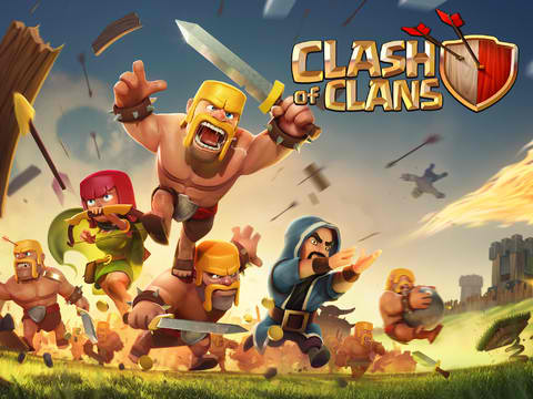 Clash Of Titans, best choice for leisures