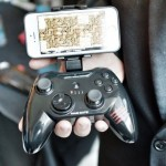 Hands-on with C.T.R.L.i A New Game Controller for iPhone Users